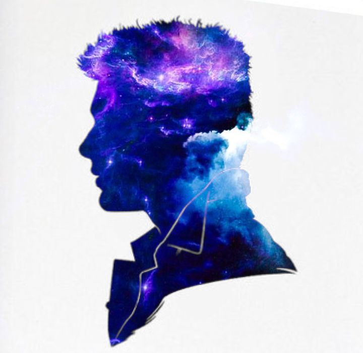 Supernatural Dean Winchester galaxy - Lexi