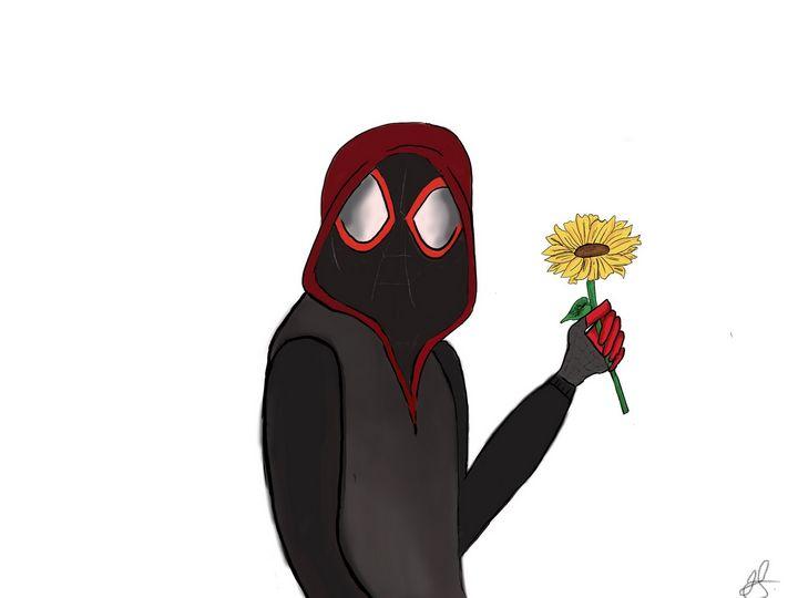Sunflower - Tee Ink
