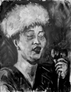 Ella Jane Fitzgerald