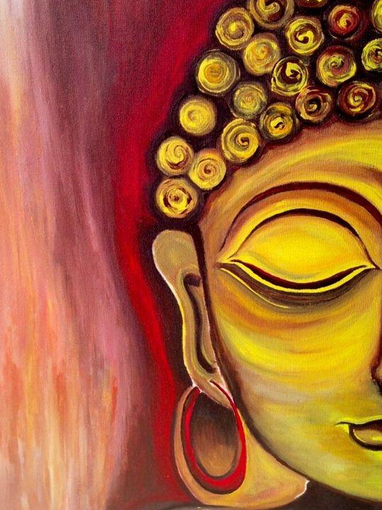 buddha - Art house