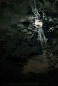 Under the Grim Moonlight