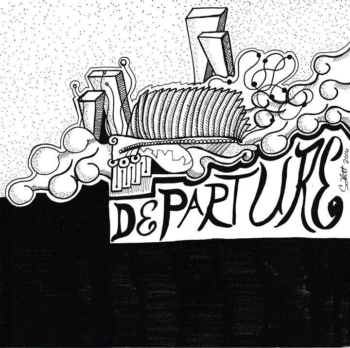 Departure - Cory Threatt