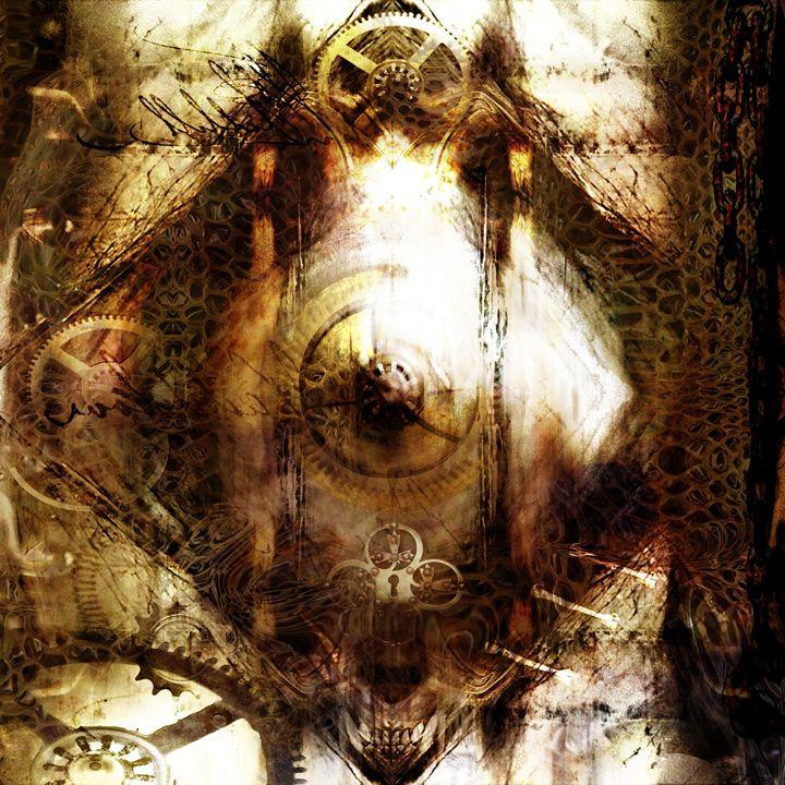 Sorceries Decay - SacrificiaLLambS
