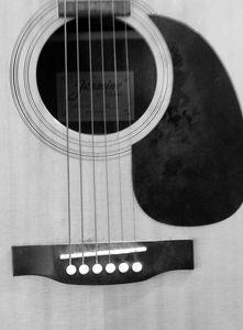 Guitar as Machine.