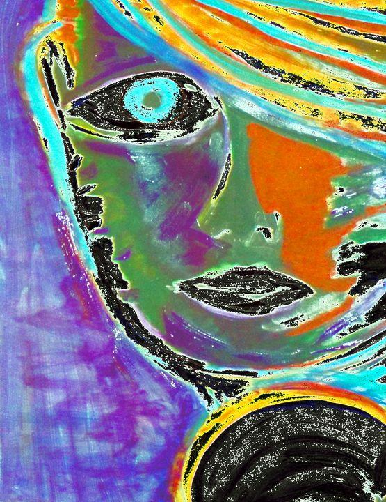Aurora - The Art of Louis Shalako