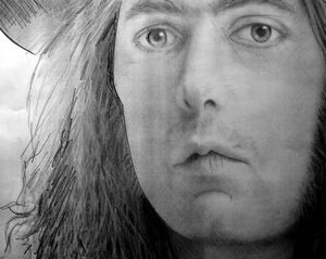 Richie Blackmore.