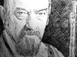 Ian Anderson.