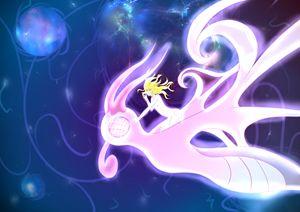 Galaxy Traveler
