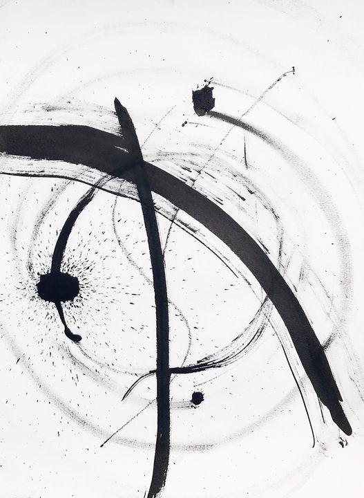 Lines and Dots - Joshua Navis