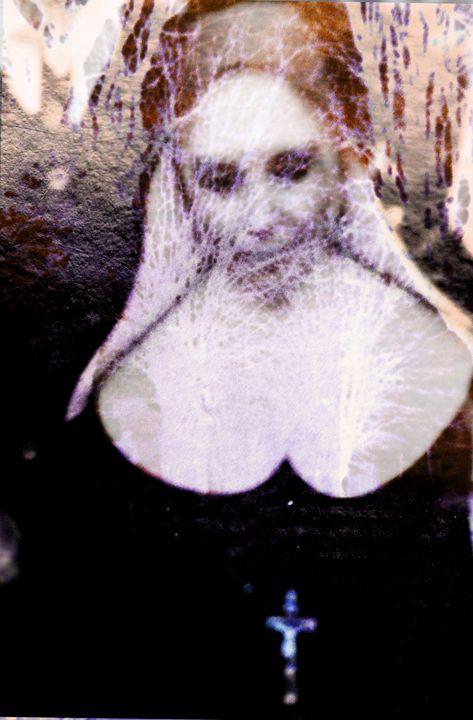 A nun`s dream - KidV