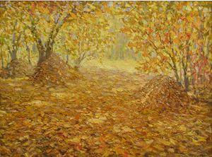 Reminiscences About Autumn