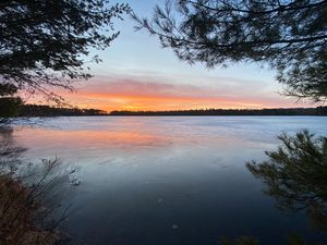 Lake Salisbury refuge