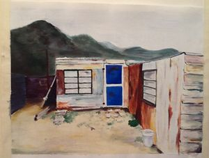 Township Home(Ikhaya)