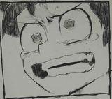 Midoriya izuku manga style