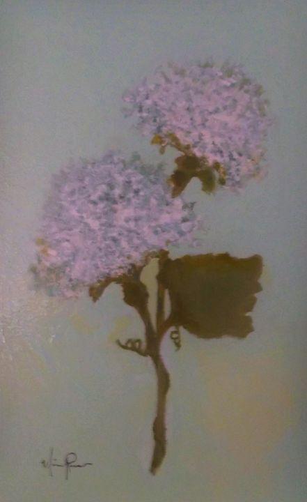 Hydrangea - Mindy Reese