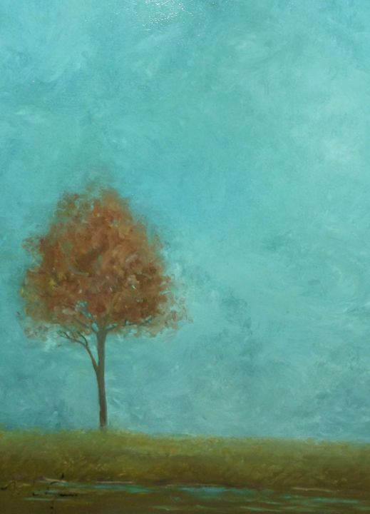 Lonely Tree - Mindy Reese