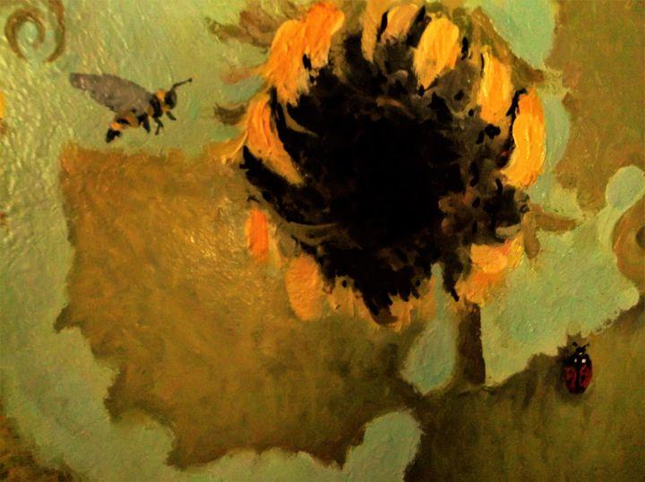 Sunflower - Mindy Reese