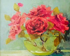 Mamas roses