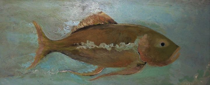 The Fish - Mindy Reese