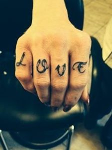 Love/Me