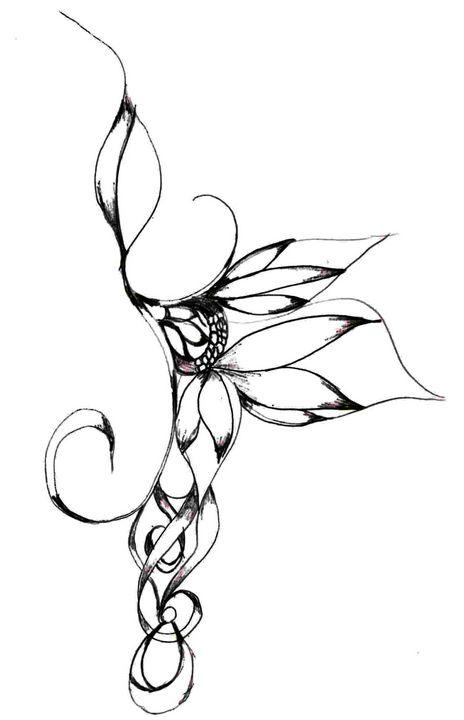 Untitled 29 - Random Doodle Art