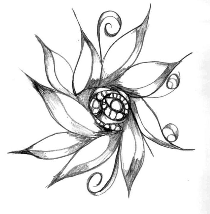 Beholder 2 - Random Doodle Art