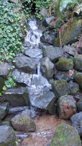 little water fall - EPitts Art Photography