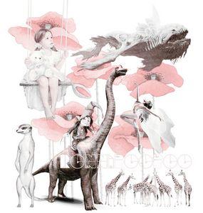Brachiosaurus Ballet