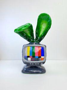 Green Bunny TV