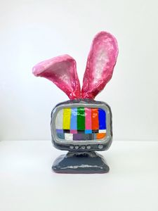 Pink Bunny TV