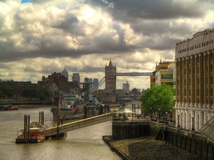 London Bridge Hospital - Vlad Baciu Photography