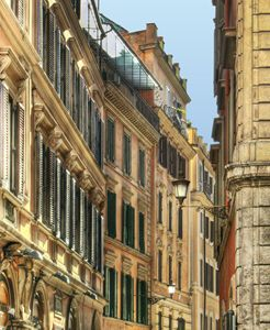 Buildings in Rome
