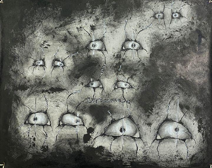 Insomnia - Genuine Arts