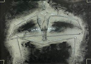 Anorexia Nervosa - Genuine Arts