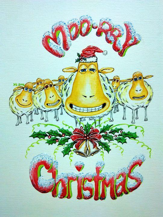 CHRISTMAS - YS Gallery