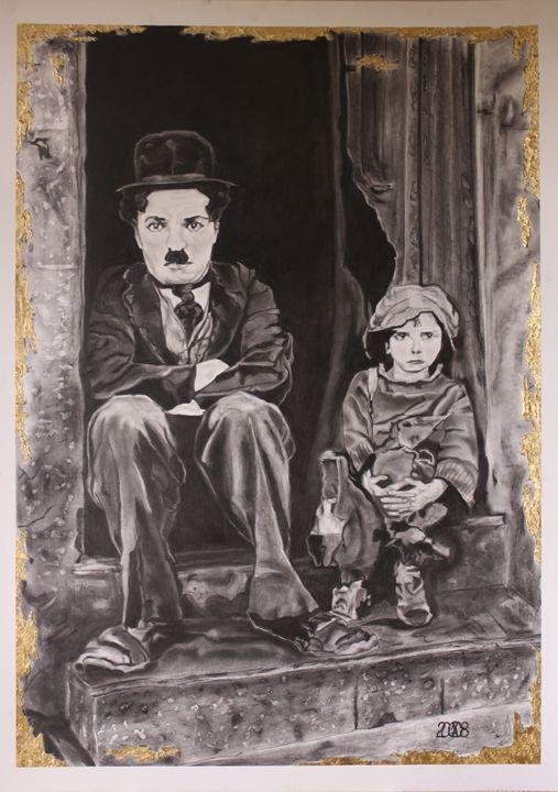 Chaplin - Relative, Creativ