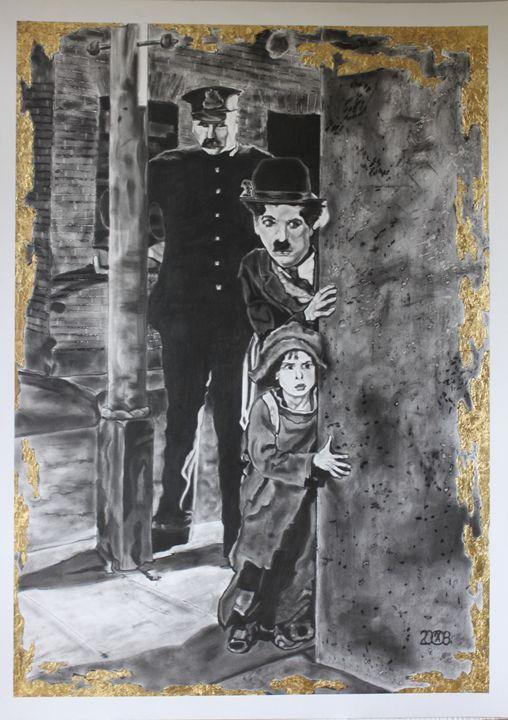 Chaplin 2 - Relative, Creativ