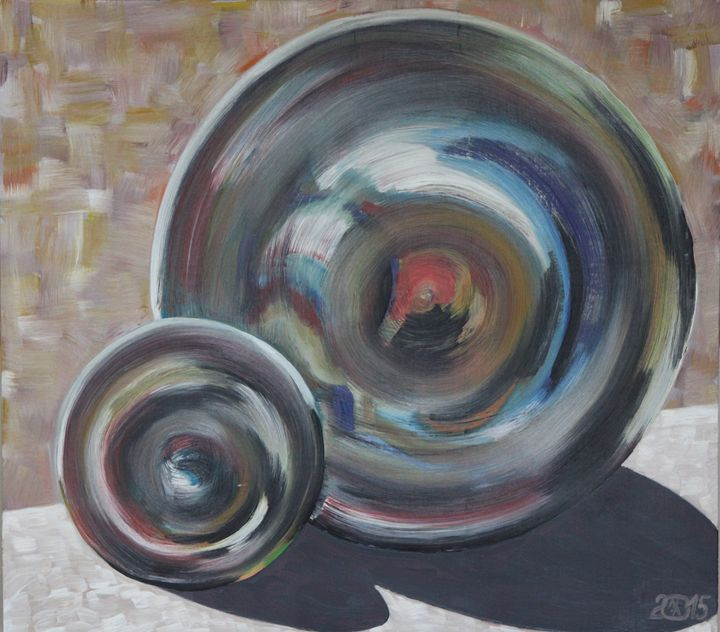 The 2 Spheres - Relative, Creativ