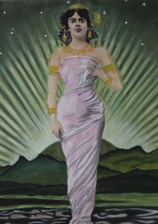 Mata Hari - Relative, Creativ
