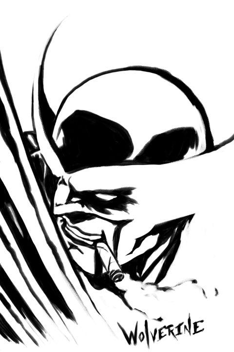 Wolverine - Betks