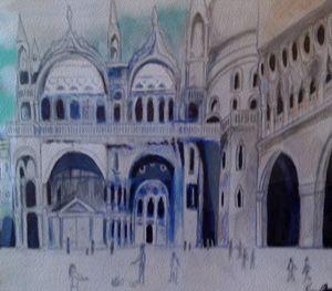 Basilica di San Marco a Venezia
