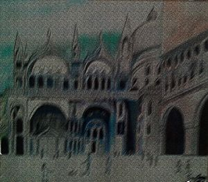 Basilica di San Marco (in Eminor)