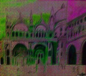 Basilica  di San Marco (in Fmajor)