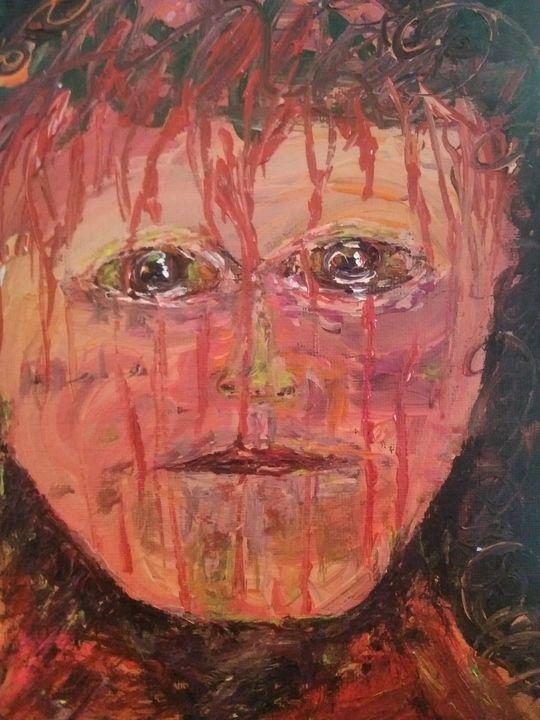 Jesus Christ - Stephen John whelan