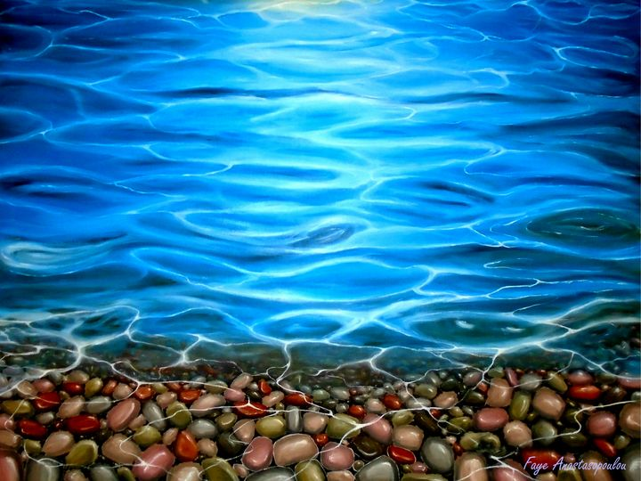 Luminosity - Faye Anastasopoulou