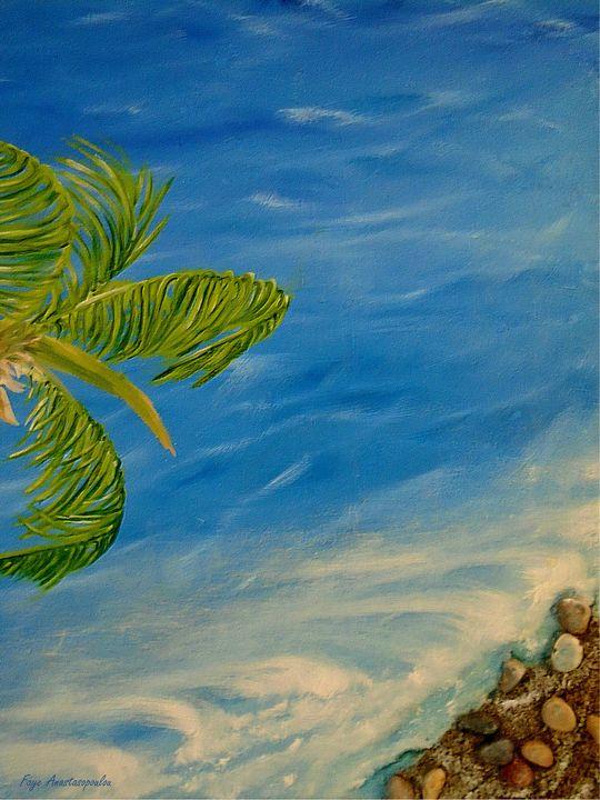 Coastal Mood - Faye Anastasopoulou