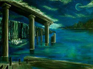 Traces Of Atlantis