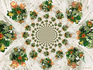 Bouquet Vortex