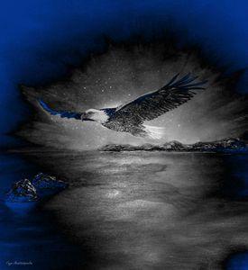 Stardust Eagle