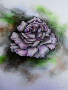 Rose Scent